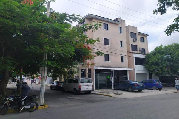 Foto de local en venta en jabín 9 , supermanzana 23 centro, benito juárez, quintana roo, 0 No. 02