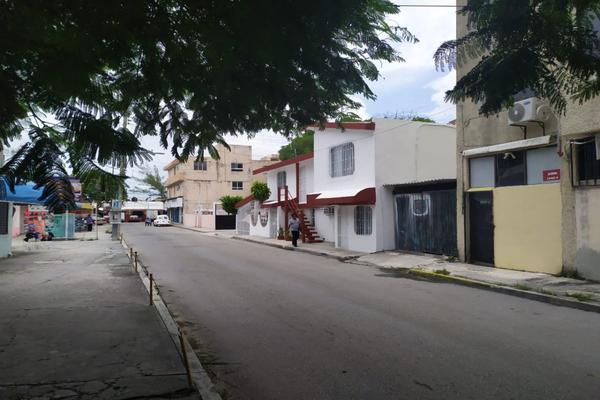 Foto de local en venta en jabín 9 , supermanzana 23 centro, benito juárez, quintana roo, 0 No. 06