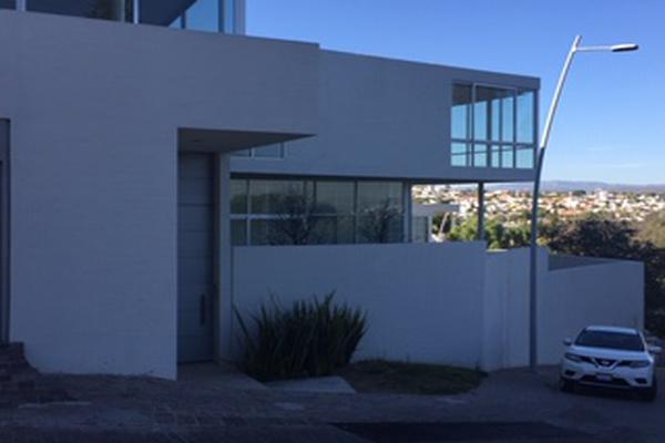 Foto de casa en venta en jacaranda , club campestre, león, guanajuato, 16803813 No. 07