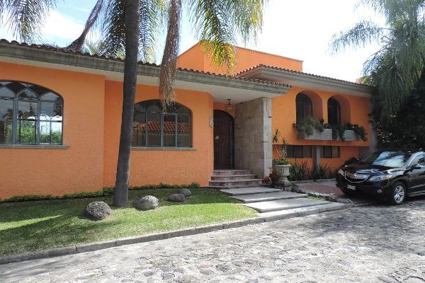 Casa en jacarandas 12 viveros de cocoyoc en venta en 7 for Vivero yautepec