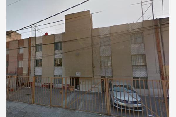 Foto de departamento en venta en jacarandas 0, prados de aragón, nezahualcóyotl, méxico, 5430188 No. 01