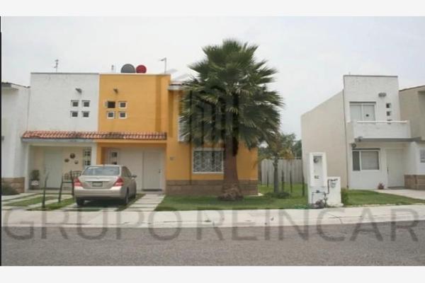 Foto de casa en venta en jacarandas 00, santuarios del cerrito, corregidora, querétaro, 5966632 No. 01