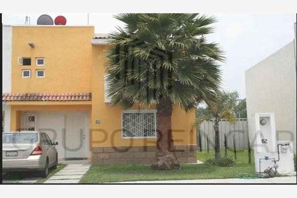 Foto de casa en venta en jacarandas 00, santuarios del cerrito, corregidora, querétaro, 5966632 No. 02