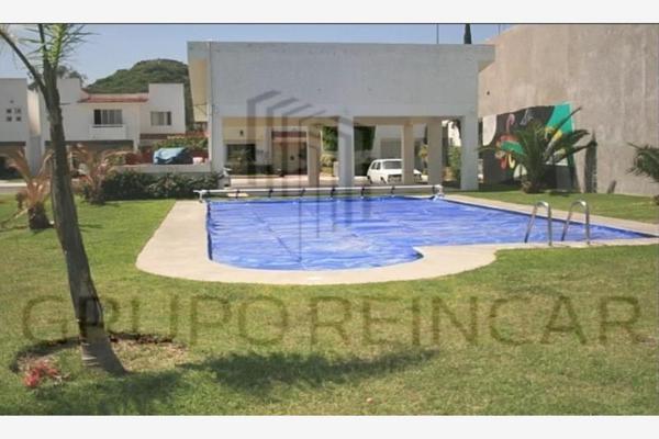 Foto de casa en venta en jacarandas 00, santuarios del cerrito, corregidora, querétaro, 5966632 No. 03