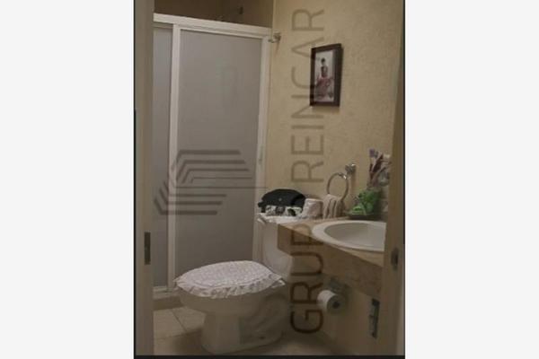 Foto de casa en venta en jacarandas 00, santuarios del cerrito, corregidora, querétaro, 5966632 No. 12