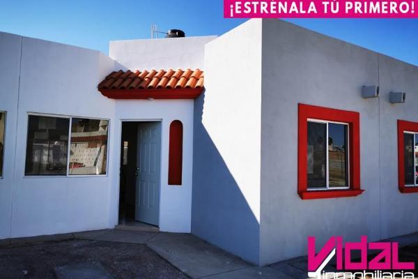 Foto de casa en venta en jacarandas 1000, san isidro, durango, durango, 12988192 No. 02