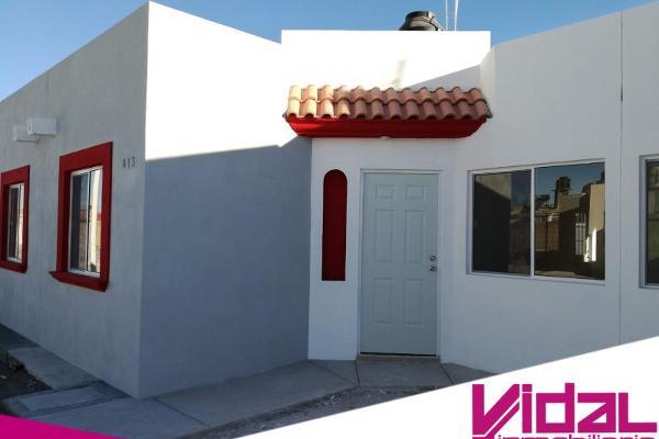 Foto de casa en venta en jacarandas 1000, san isidro, durango, durango, 0 No. 03