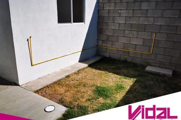 Foto de casa en venta en jacarandas 1000, san isidro, durango, durango, 0 No. 07