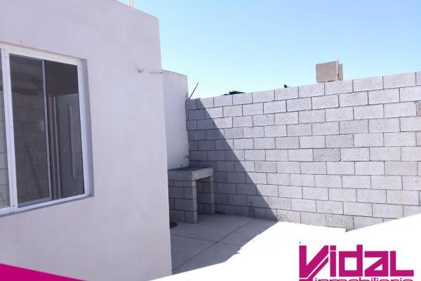 Foto de casa en venta en jacarandas 1000, san isidro, durango, durango, 0 No. 08
