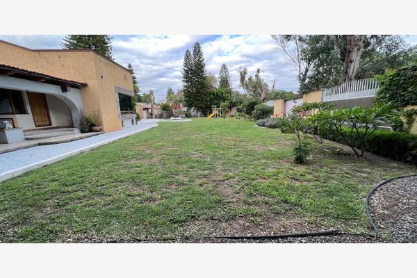 Foto de casa en venta en jacarandas 101, jurica, querétaro, querétaro, 20126809 No. 02