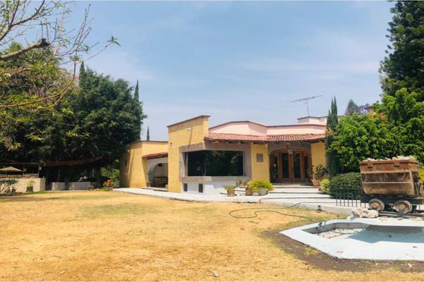 Foto de casa en venta en jacarandas 101, jurica, querétaro, querétaro, 20126809 No. 04