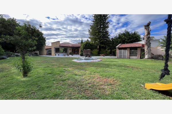 Foto de casa en venta en jacarandas 101, jurica, querétaro, querétaro, 20126809 No. 05