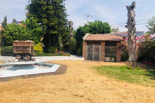 Foto de casa en venta en jacarandas 101, jurica, querétaro, querétaro, 20126809 No. 06