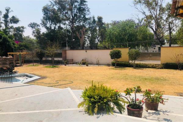 Foto de casa en venta en jacarandas 101, jurica, querétaro, querétaro, 20126809 No. 07