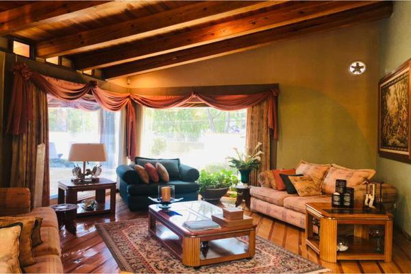 Foto de casa en venta en jacarandas 101, jurica, querétaro, querétaro, 20126809 No. 08