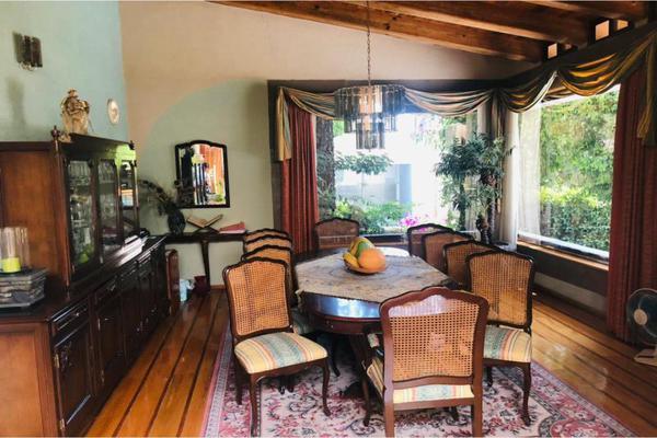 Foto de casa en venta en jacarandas 101, jurica, querétaro, querétaro, 20126809 No. 09