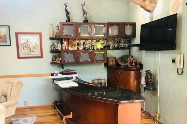 Foto de casa en venta en jacarandas 101, jurica, querétaro, querétaro, 20126809 No. 11