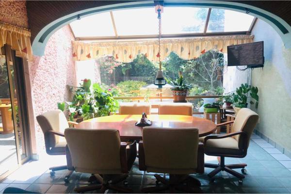 Foto de casa en venta en jacarandas 101, jurica, querétaro, querétaro, 20126809 No. 12