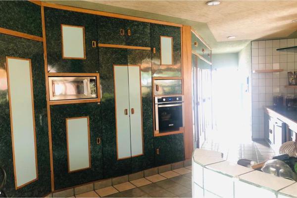 Foto de casa en venta en jacarandas 101, jurica, querétaro, querétaro, 20126809 No. 13