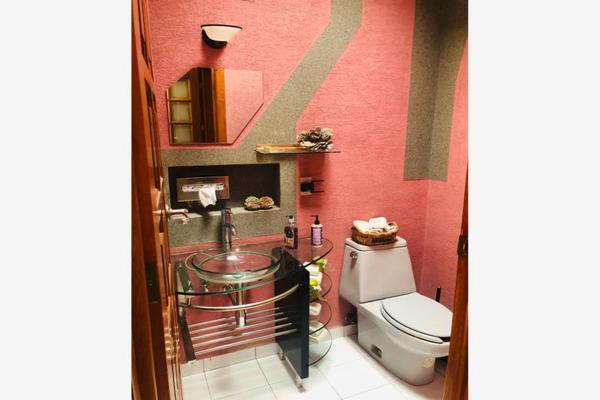 Foto de casa en venta en jacarandas 101, jurica, querétaro, querétaro, 20126809 No. 19