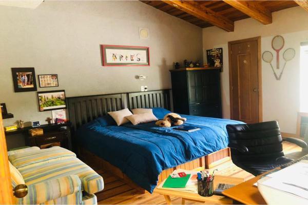Foto de casa en venta en jacarandas 101, jurica, querétaro, querétaro, 20126809 No. 20