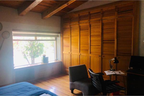 Foto de casa en venta en jacarandas 101, jurica, querétaro, querétaro, 20126809 No. 21