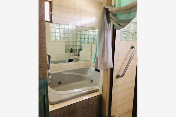 Foto de casa en venta en jacarandas 101, jurica, querétaro, querétaro, 20126809 No. 22