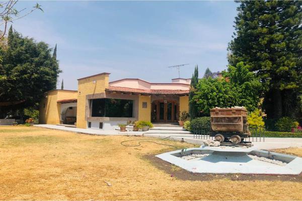 Foto de casa en venta en jacarandas 101, jurica, querétaro, querétaro, 20126809 No. 26