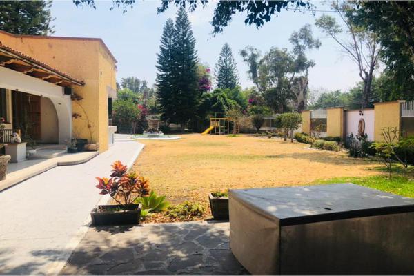 Foto de casa en venta en jacarandas 101, jurica, querétaro, querétaro, 20126809 No. 27