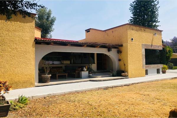 Foto de casa en venta en jacarandas 101, jurica, querétaro, querétaro, 20126809 No. 28