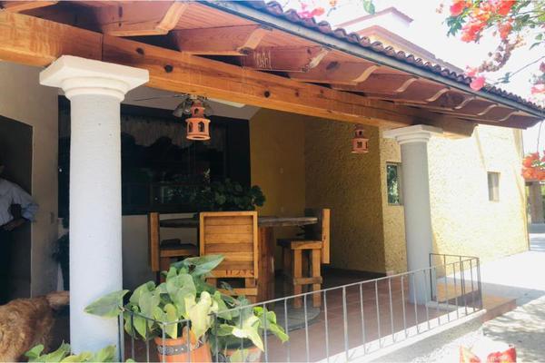 Foto de casa en venta en jacarandas 101, jurica, querétaro, querétaro, 20126809 No. 29