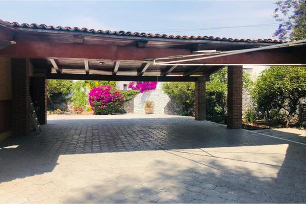 Foto de casa en venta en jacarandas 101, jurica, querétaro, querétaro, 20126809 No. 32