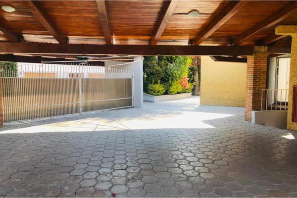 Foto de casa en venta en jacarandas 101, jurica, querétaro, querétaro, 20126809 No. 33