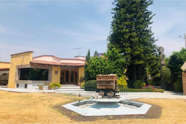 Foto de casa en venta en jacarandas 101, jurica, querétaro, querétaro, 20126809 No. 34