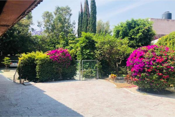 Foto de casa en venta en jacarandas 101, jurica, querétaro, querétaro, 20126809 No. 35