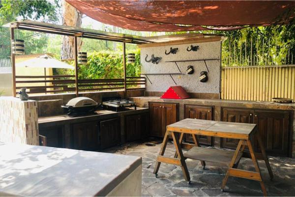 Foto de casa en venta en jacarandas 101, jurica, querétaro, querétaro, 20126809 No. 37