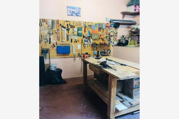 Foto de casa en venta en jacarandas 101, jurica, querétaro, querétaro, 20126809 No. 38