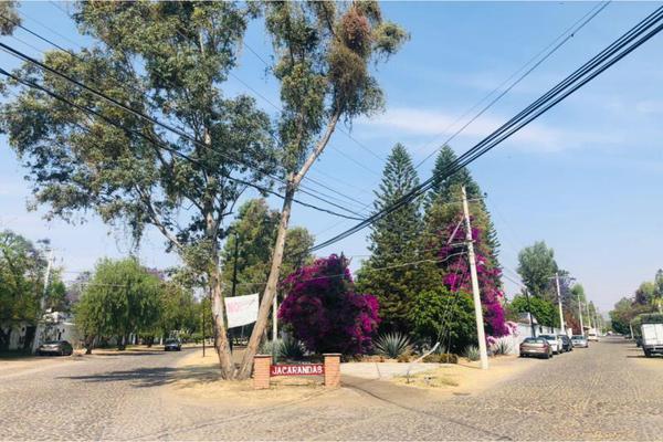 Foto de casa en venta en jacarandas 101, jurica, querétaro, querétaro, 20126809 No. 39