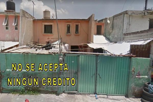 Foto de casa en venta en jacarandas 1111, villa de las flores 1a sección (unidad coacalco), coacalco de berriozábal, méxico, 5673720 No. 02