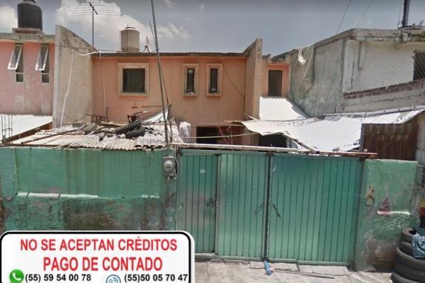 Foto de casa en venta en jacarandas 1111, villa de las flores 1a sección (unidad coacalco), coacalco de berriozábal, méxico, 5673720 No. 03