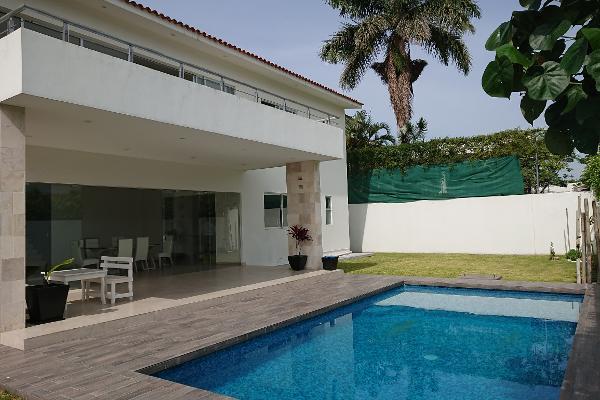 Foto de casa en renta en jacarandas 122, kloster sumiya, jiutepec, morelos, 8039877 No. 03