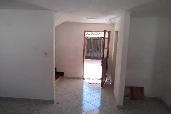 Foto de casa en venta en jacarandas 134, villa de las flores 1a sección (unidad coacalco), coacalco de berriozábal, méxico, 0 No. 02