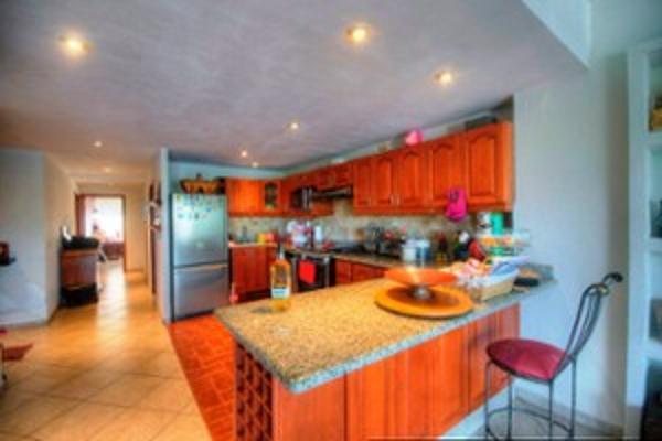 Foto de casa en condominio en venta en jacarandas 167, nuevo vallarta, bahía de banderas, nayarit, 0 No. 06