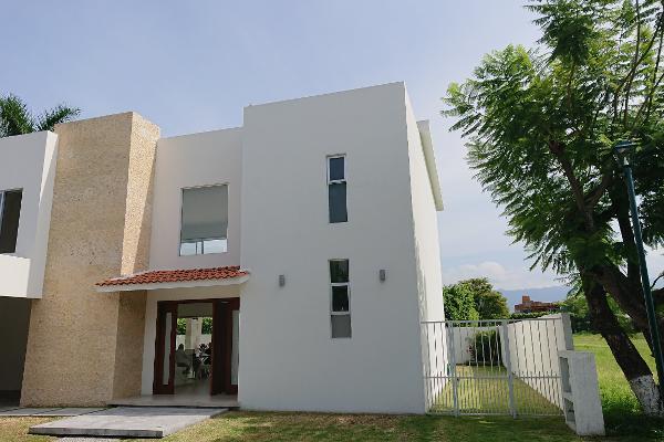 Foto de casa en venta en jacarandas 64, kloster sumiya, jiutepec, morelos, 8035760 No. 01