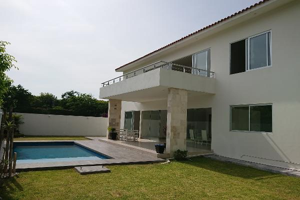 Foto de casa en venta en jacarandas 64, kloster sumiya, jiutepec, morelos, 8035760 No. 02