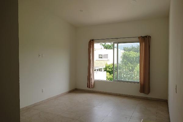 Foto de casa en venta en jacarandas 64, kloster sumiya, jiutepec, morelos, 8035760 No. 16