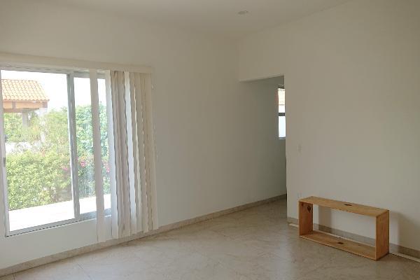 Foto de casa en venta en jacarandas 64, kloster sumiya, jiutepec, morelos, 8035760 No. 20