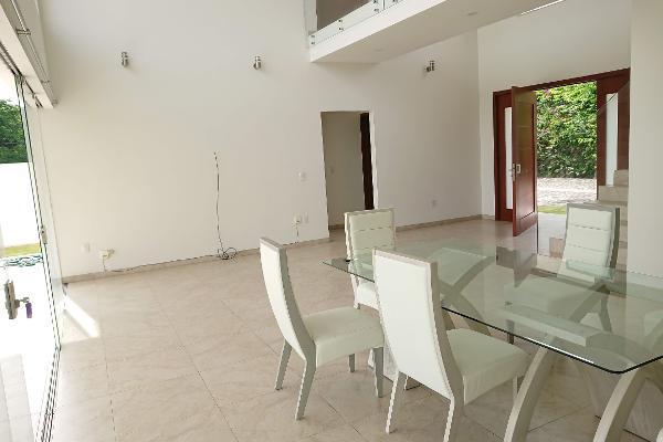 Foto de casa en venta en jacarandas 64, kloster sumiya, jiutepec, morelos, 8035760 No. 25