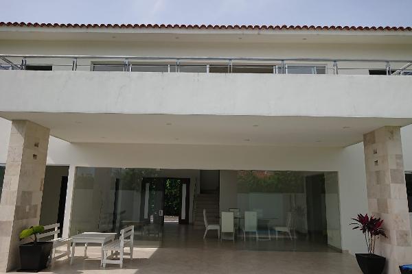 Foto de casa en venta en jacarandas 64, kloster sumiya, jiutepec, morelos, 8035760 No. 26