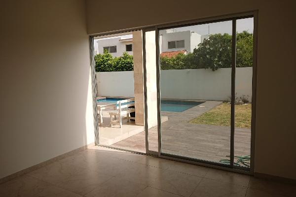 Foto de casa en venta en jacarandas 64, kloster sumiya, jiutepec, morelos, 8035760 No. 27